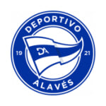 Алавес - logo