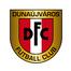 Дунауйварош - logo