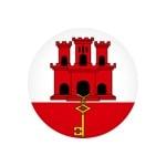 Гибралтар - logo