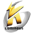 Keen Gaming.Luminous - logo