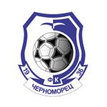 Черноморец Одесса - logo