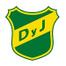 Дефенса и Хустисия - logo
