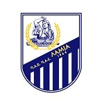 Ламия - logo