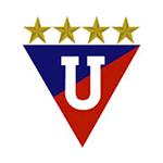 ЛДУ Кито - logo