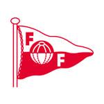 Фредрикстад - logo