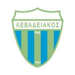 Левадиакос - logo