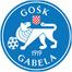 ГОШК - logo