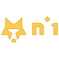 NumberOne Season 2: Legend Stage 2 - logo
