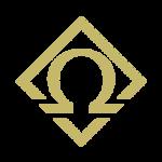 Omega League Europe Immortal Division - logo