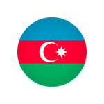 Азербайджан - logo