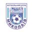 Николаев - logo