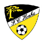 Хонка - logo