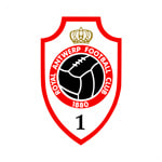 Антверпен - logo