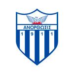 Анортосис - logo
