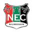 НЕК - logo