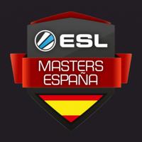 ESL Masters España Season 9 - logo