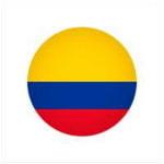 Колумбия - logo