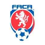 Чехия U-19 - logo