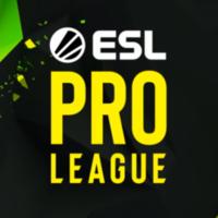 ESL Pro League 14 - logo