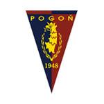 Погонь - logo