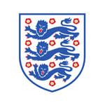 Англия U-17 - logo
