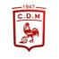 Депортиво Морон - logo