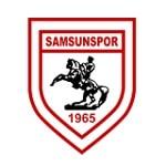 Самсунспор - logo