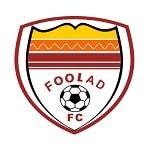 Фулад - logo