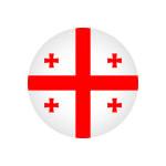 Грузия - logo