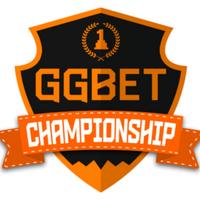 GGBET Championship - logo