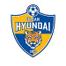 Ульсан Хендай - logo
