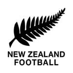 Новая Зеландия U-20 - logo