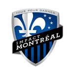 Монреаль Импэкт - logo