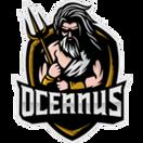 Oceanus Gaming - logo