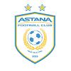 Астана - logo