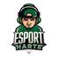 Esport Harte - logo