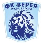 Верея - logo