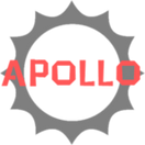 Apollo - logo