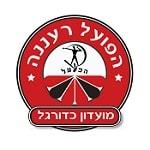 Хапоэль Раанана - logo