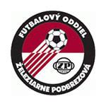 Подбрезова - logo
