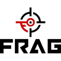 Fragadelphia BLAST Qualifier: Fall 2021 - logo