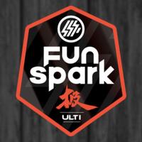 Funspark ULTI 2021: Europe Season 3 - logo