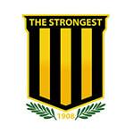 Стронгест - logo