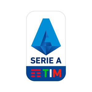 Италия. Серия А - logo