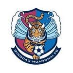 Циндао Хуанхай - logo