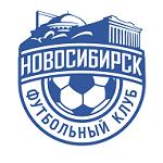Новосибирск - logo