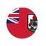 Бермудские острова - logo
