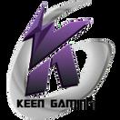 Keen Gaming - logo