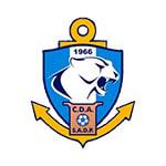 Антофагаста - logo