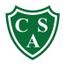 Сармьенто - logo